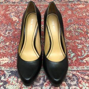 NWOT Nine West Rocha heels